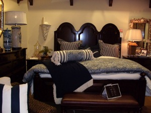 Retail art review focus on boca raton create display design for Robb and stucky bedroom furniture
