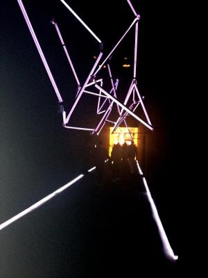 100% Design Show, Earls Court, London, September 2012