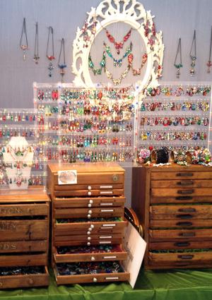 Annie Sherburne Jewellery