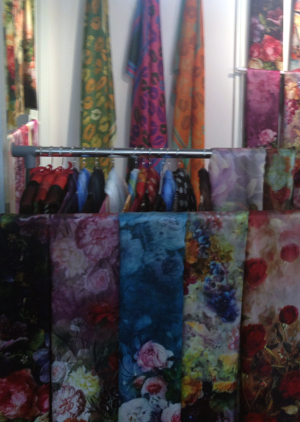 Woody Collections Textiles