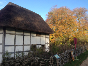 Poplar Cottage at Weald & Downland