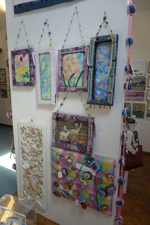 Countryside Textiles & Wall Art by Create Display