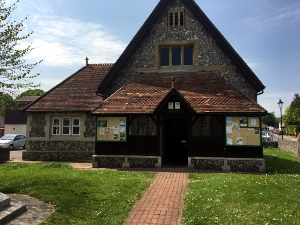 Titchfield Village Hall