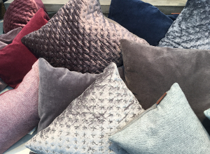 Cushions by Cozy Living Copenhagen
