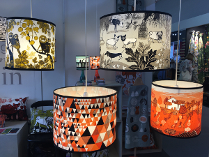 Lights by Lush Designs, Deptford, London