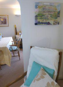 Temporary Photo - Sitting Room Interior