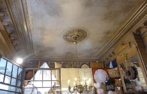 Kanten Rocco Daniels Shop Interior