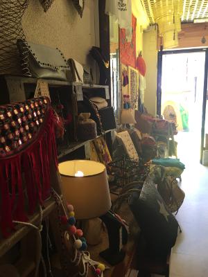 Piedra Vieja Boutique